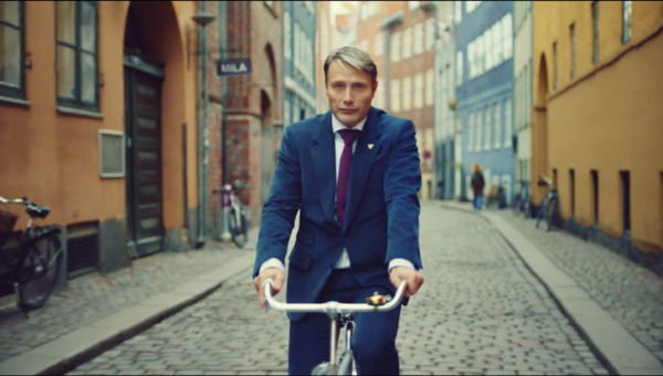Carlsberg - The Danish way